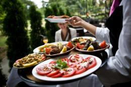 Tervislik toitumine väljaspool kodu