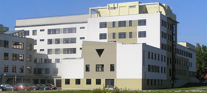 Valga Haigla on kujunemas ülepiiriliseks haiglaks