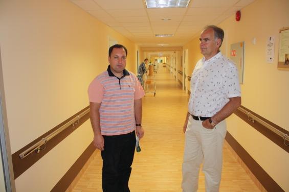 Võrru plaanitakse uut meditsiinikeskust