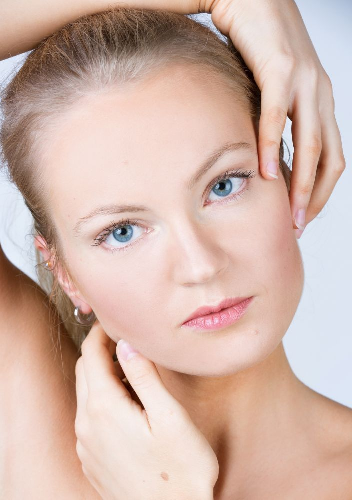 Kuidas hooldada ülitundlikku nahka?