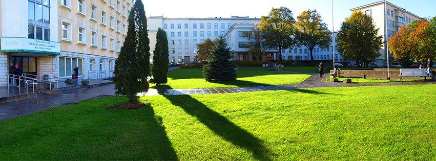 Ida-Tallinna Keskhaiglas algavad tasuta koolitused