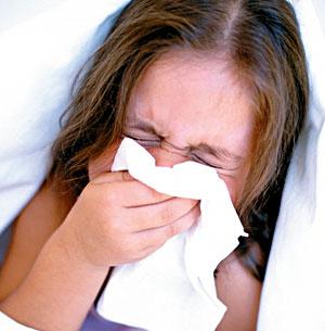 Lihtsad viisid gripi vältimiseks!