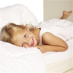 Seitse lihtsat nõuannet, kuidas parandada oma lapse une kvaliteeti