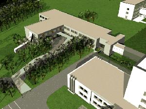 Avatud on konkurss Laste Vaimse Tervise Keskuse ehitaja leidmiseks