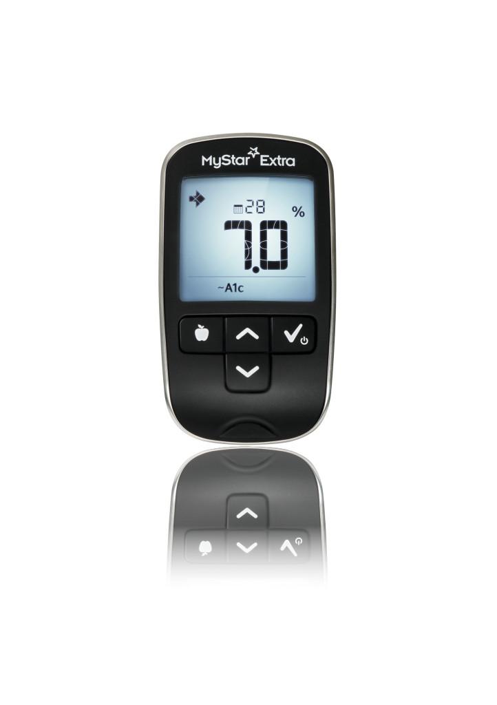 Sanofi pakub diabeetikutele uut nutikat glükomeetrit – MyStar Extra't