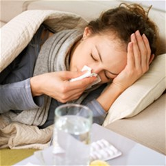 Võitle talviste külmetushaiguste vastu tervislikuma eluviisiga