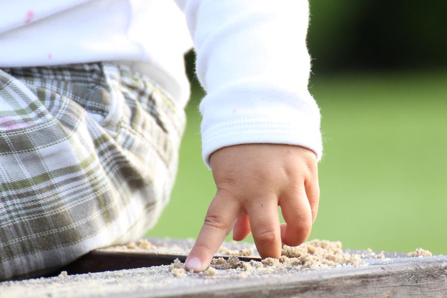Kuidas lapsed lillkapsast sööma saada?