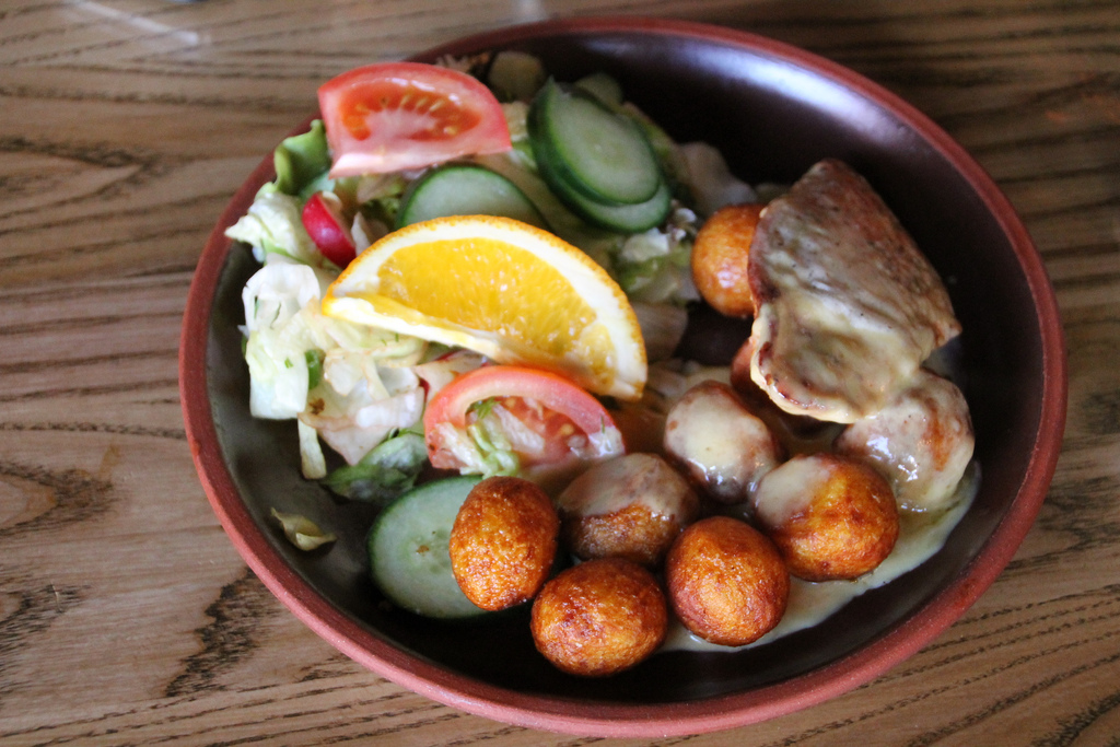 Tartus valitakse parimat tervisliku salati pakkujat