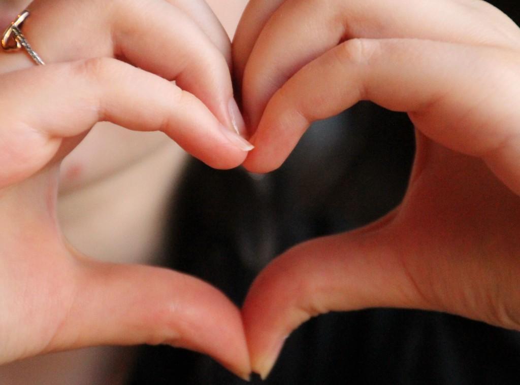 Traditsiooniline südamenädal algab sel aastal 14. aprillil