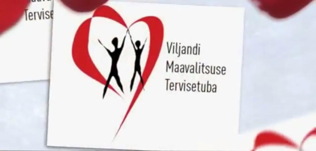 """Viljandis tähistatakse foorumiga """"Disain tervisedenduses"""" ülemaailmset tervisepäeva"""