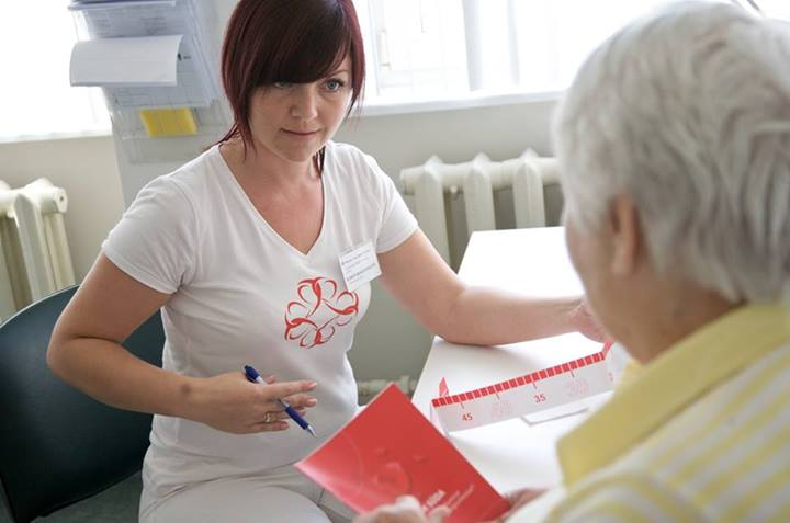 Õdede päev keskendub muutustele õenduses ja õdede võimalustele elanikkonna tervise hoidmisel