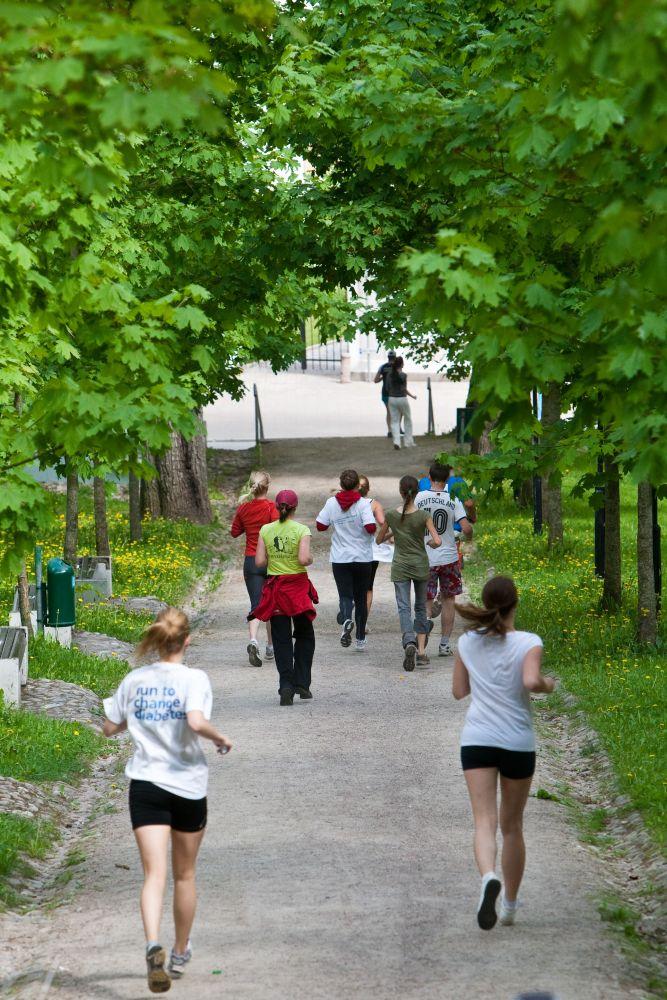 TÜ uus labor loob lahendusi liikumisaktiivsuse parandamiseks
