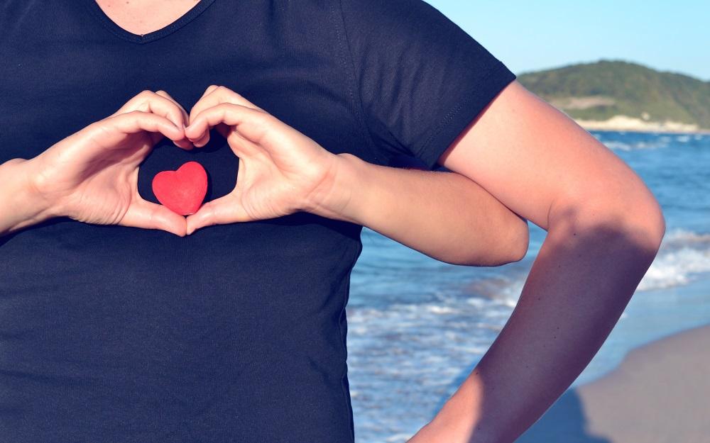 Vajame südametervislikku keskkonda