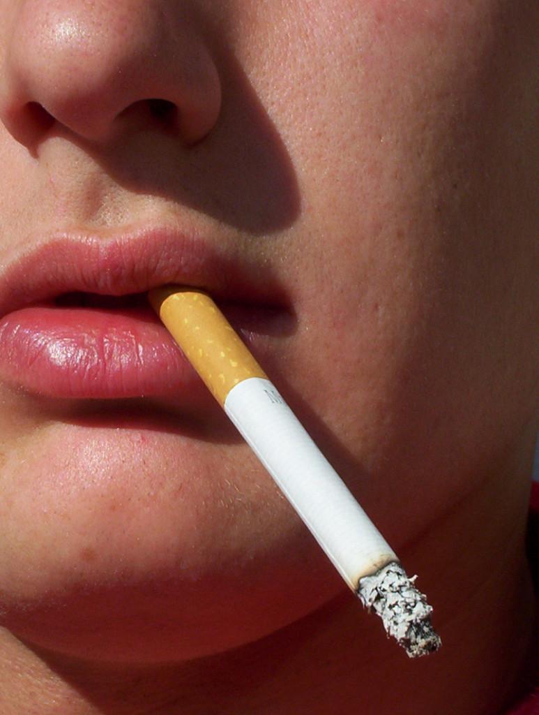 Konverents võttis vaatluse alla töökohal suitsetamise