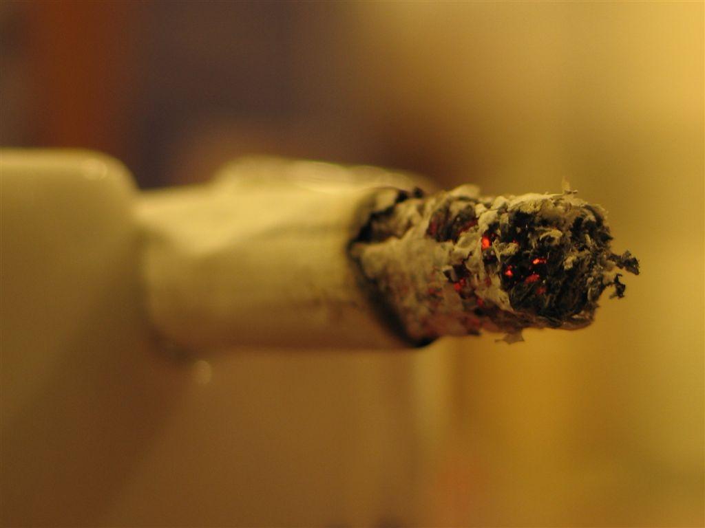5 põhjust suitsetamisest loobumiseks