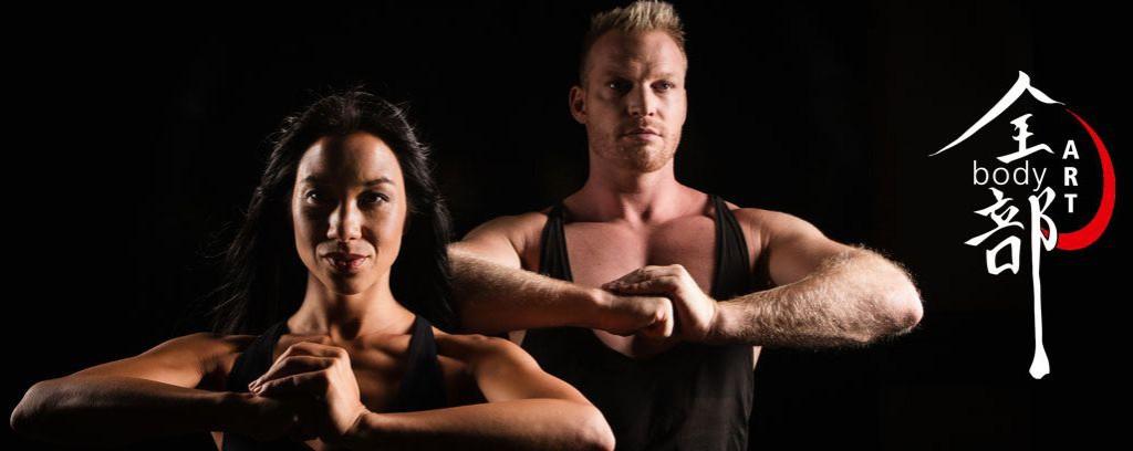 Sparta pakub viiel traditsioonilisel Hiina meditsiini elemendil baseeruvaid bodyART tunde