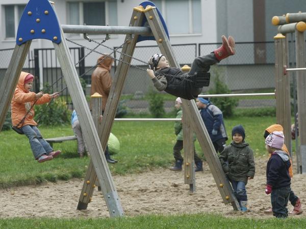 Nädala lõpp toob Tallinna lasteaedade ohutusalase teabepäeva Mini-SOS
