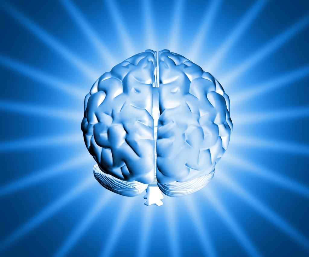 Nippe, kuidas aju treenida