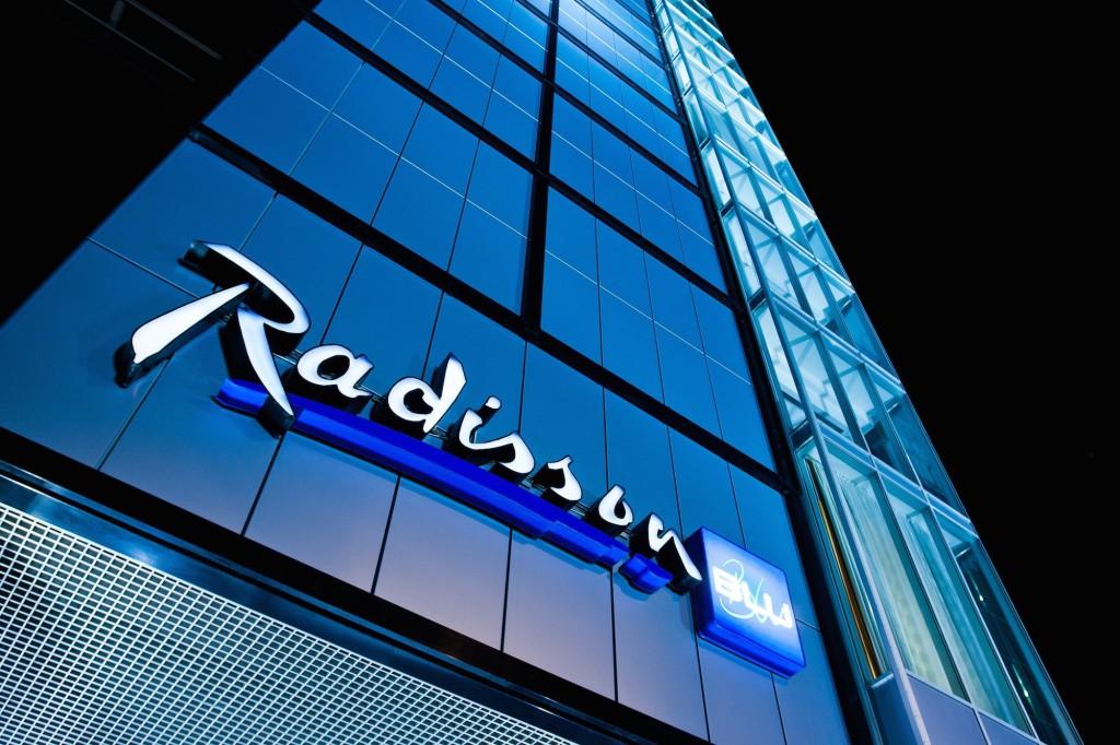 Radisson Blu tutvustas programmi, millel on kaardistatud jooksurajad