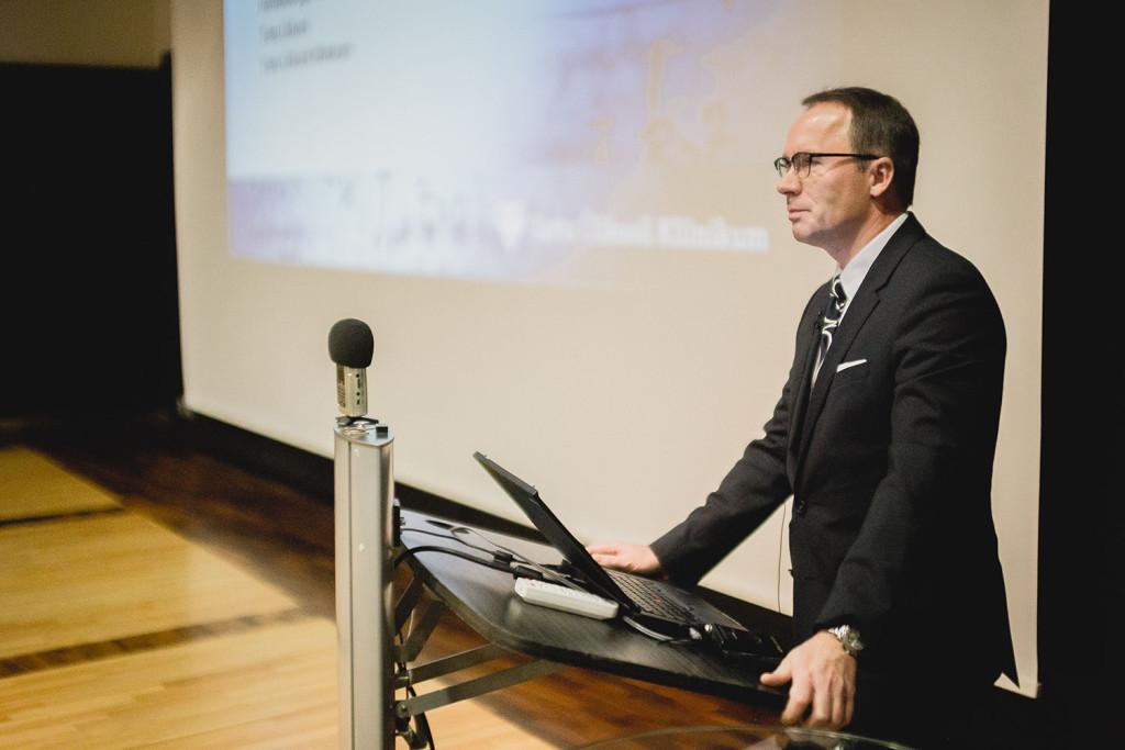 GOODNEWS OTSE! Onkoloog dr Peeter Padrik: reaalsed elud ja haigused tuleks ühendada meie solidaarse ravikindlustuspaketiga