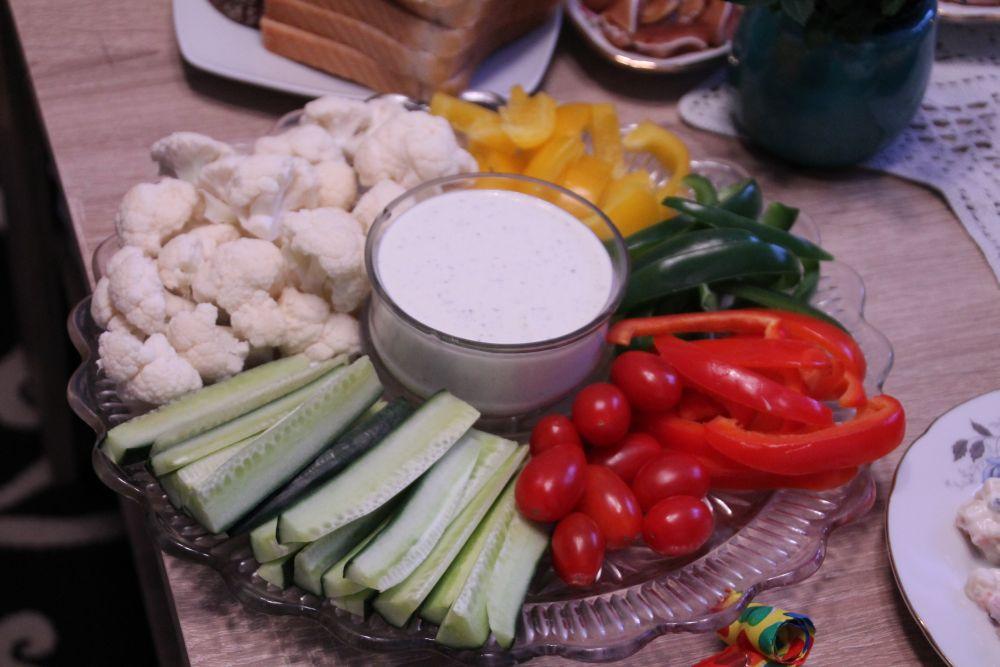 Laste teadmised tervislikust toitumisest on paranenud