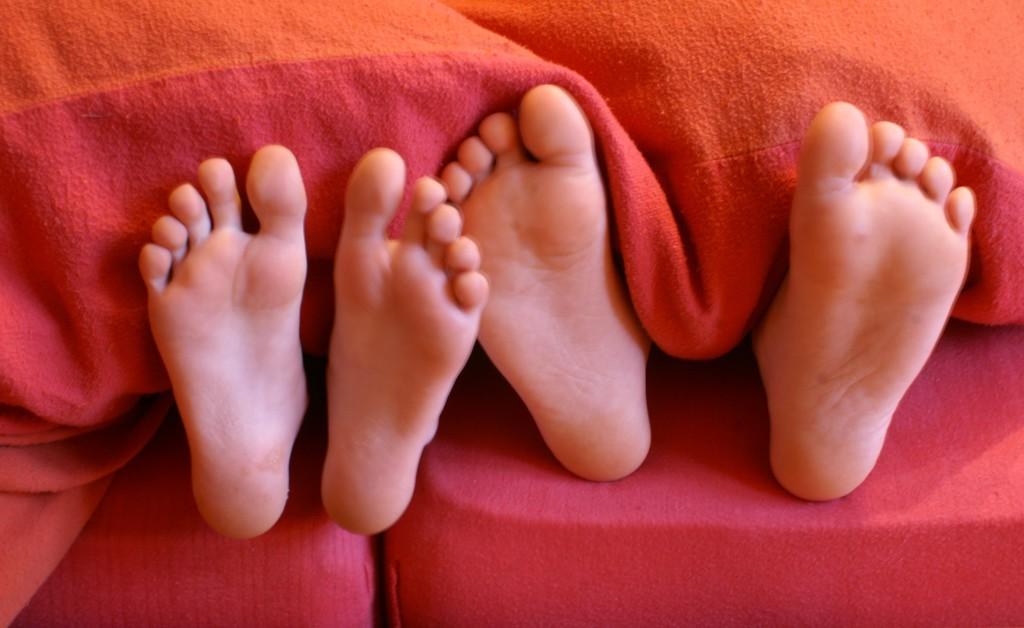 7 lihtsat sammu pidevast väsimusest jagu saamiseks