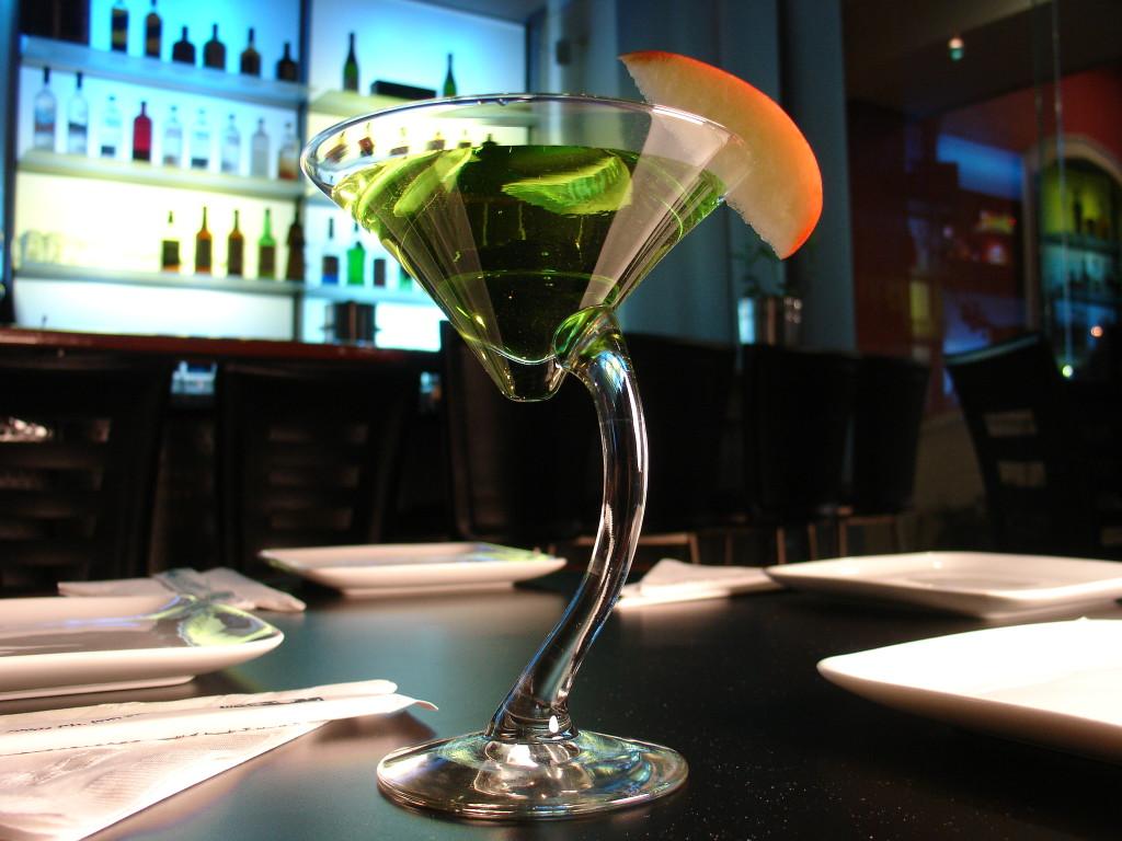 Miks on vähem alkoholi parem?