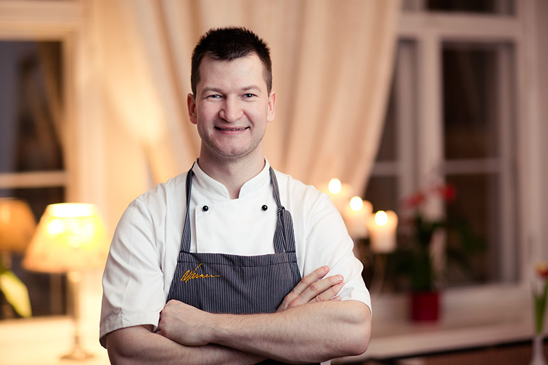 """Tänasest esinevad Tartu restoranide kokad """"Terevisioonis"""""""