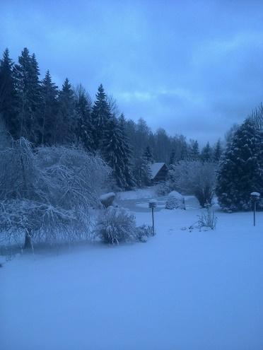 Foto: Lootuse Küla