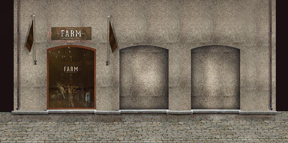 Uus eesti köögi restoran Farm avatud