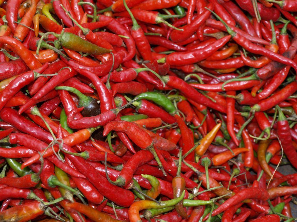 Toiduained, mis panevad rasvad põlema