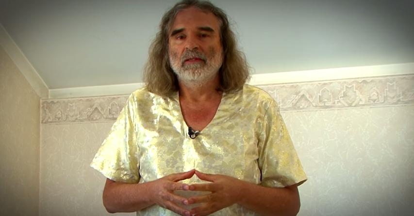 VAATA VIDEOT! Ravitseja Veet Mano rakendab seljaprobleemide raviks gravitatsioonijõudu