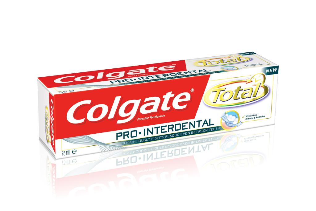 Colgate Total® Pro-Interdental
