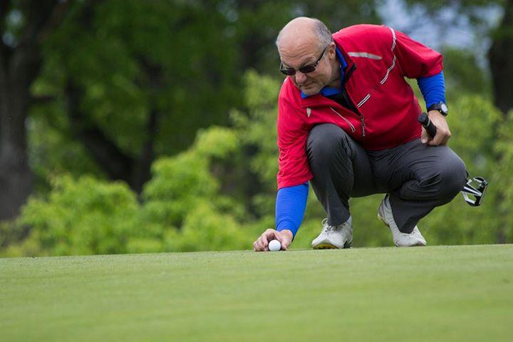 """Meeskondlik """"Võrguvara, Fortinet ja Sõbrad 2015"""" golfivõistluste sari stardib juba homme"""