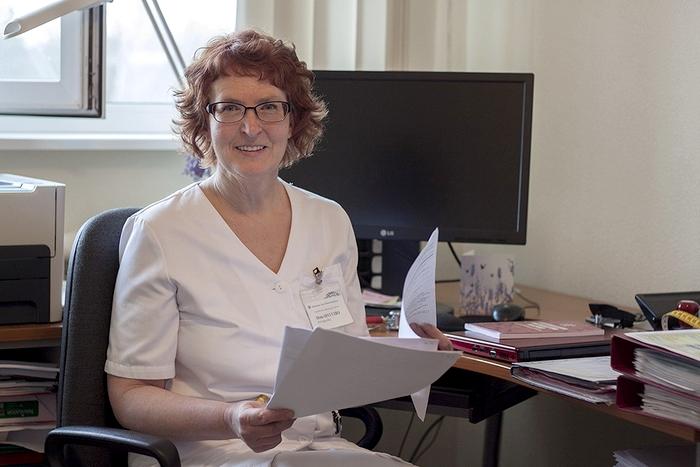 INTERVJUU! Parim arst-õppejõud Oivi Uibo: Minu hobi ongi mu töö