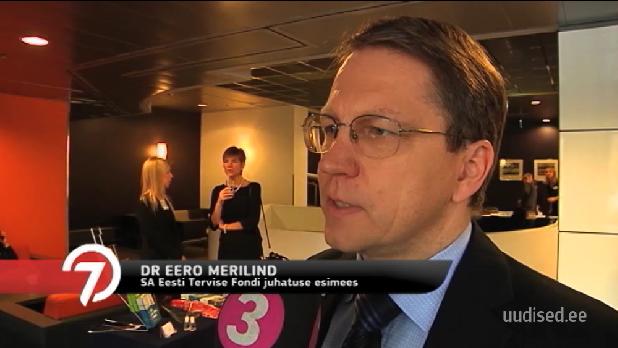 TV3 VIDEO! Eesti meeste tervis on läinud paremaks, kuid arenguruumi on endiselt