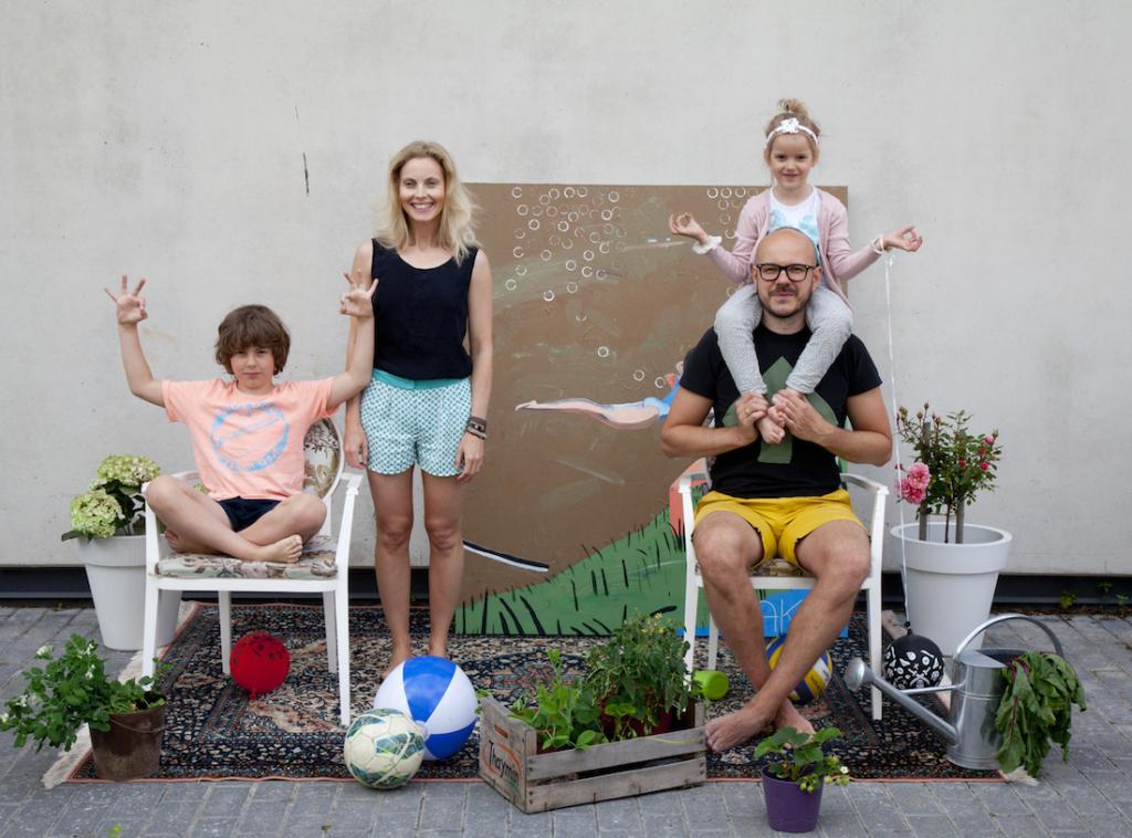 TERVELE PERELE! Ilmus Kahvliahvi kokaraamat – imetore retseptikogumik kogu perele!