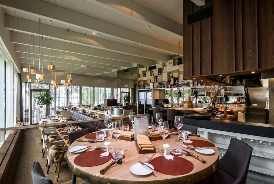 AEG MÕELDA AASTALÕPULE! Noa restoranis lükkab aastavahetusele hoo sisse house-muusika First Lady Kym Mazelle