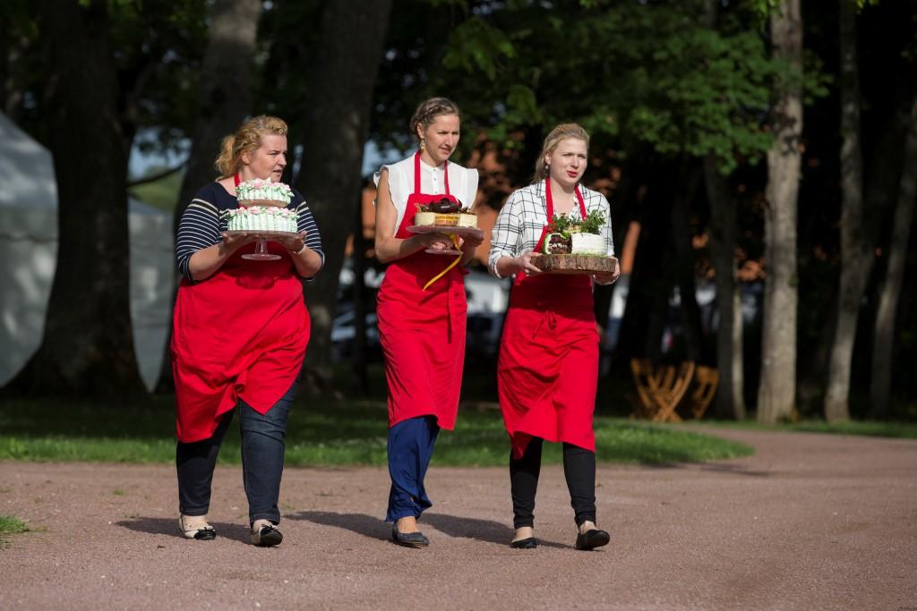 TÄNA ÕHTUL! Täna selgub Eesti parim pagar