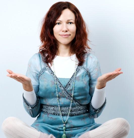 NAINE24! Merit Raju neli nõuannet, mida pärast sünnitust keha heaks teha