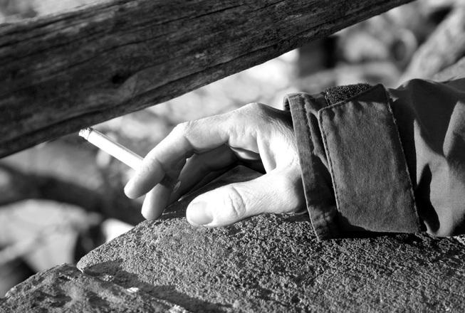 OLE TEADLIK! 7 suitsetamise kahjulikku mõju tervisele