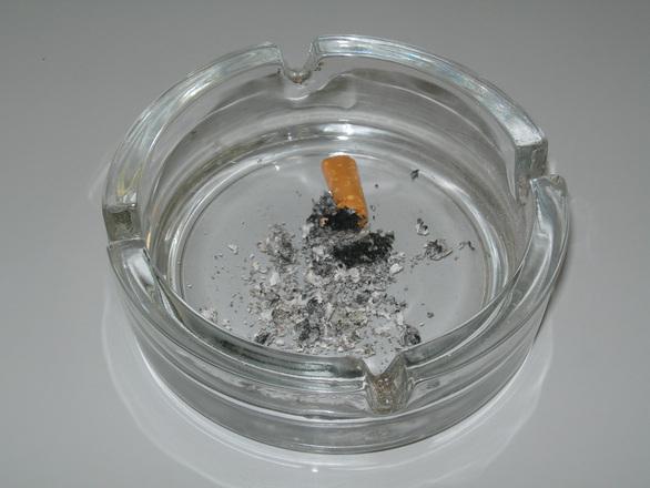 NÕUANDED! Kuidas suitsetamisest loobuda?