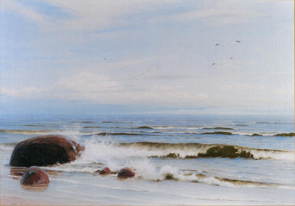 "Hoffmann ""Läänemere lained"""
