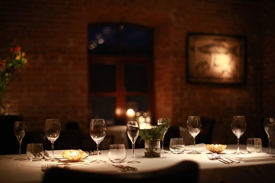 GURMAANIDELE! Neh restoran toob Muhu köögi Uus-Hollandisse