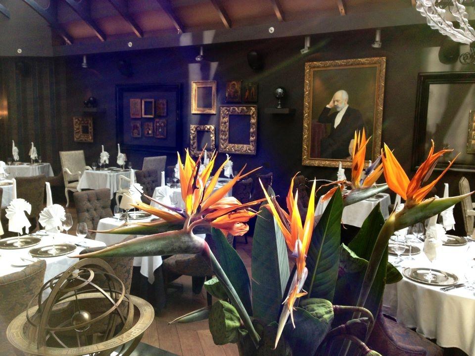 Restoran Tchaikovsky2