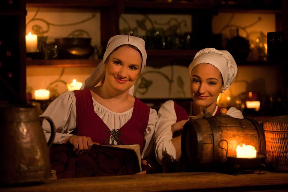 AVATI KÖÖGIMEISTRITE STIPENDIUMIPROGRAMM! Restoran Olde Hansa loob kokaõpilastele stipendiumiprogrammi