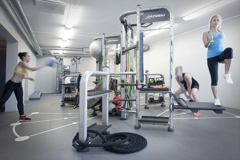 INTERVJUU! Treener Olga Jerjomina: õige toitumisega ja regulaarselt sobib iga meelepärane treening