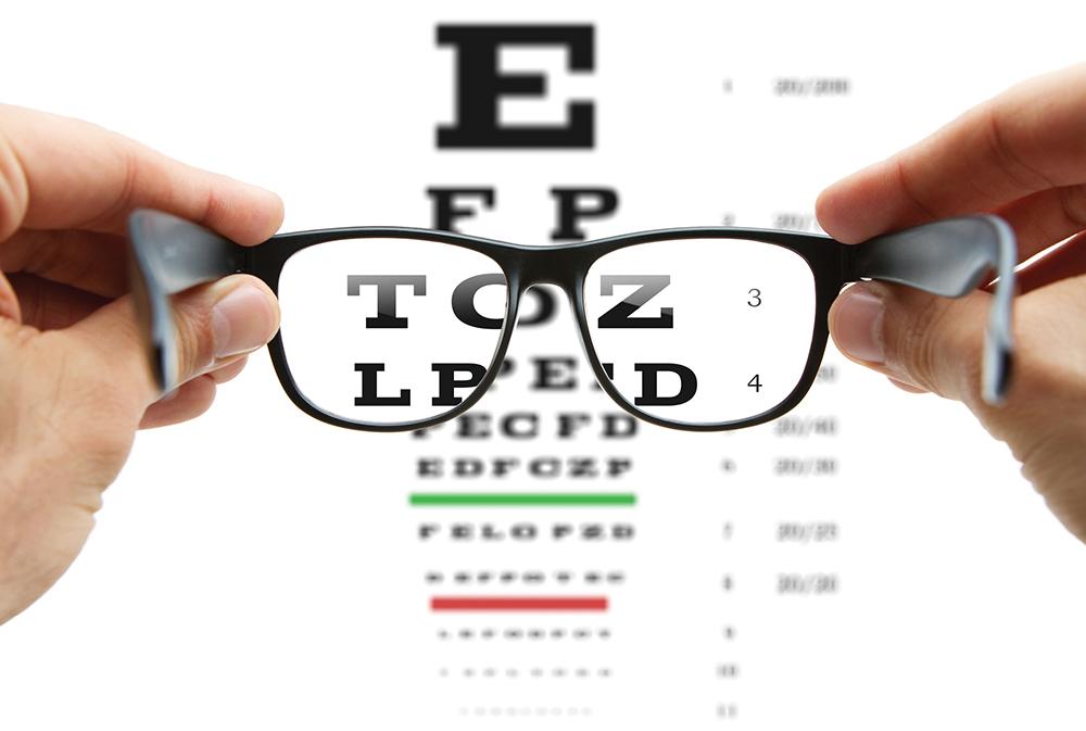 Kesklinna Lastepolikliinikus alustab tööd optometrist