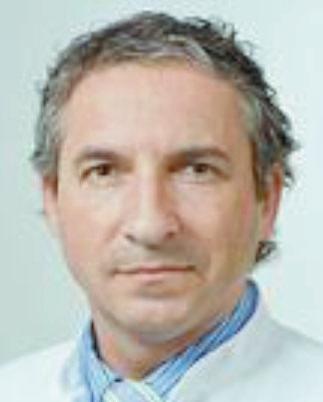 Prof. Jürgen Gschwend