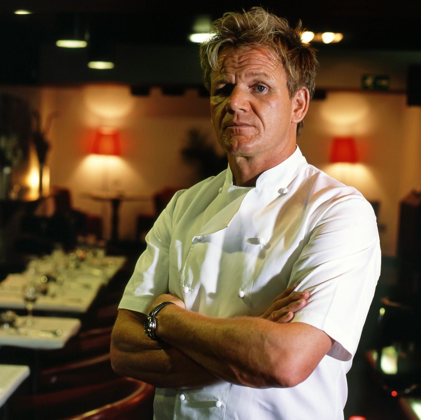 """VERIVÄRSKE HOOAEG! """"Köögis Gordon Ramsayga"""""""